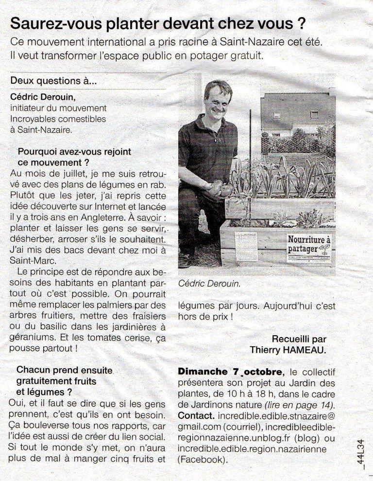 Ouest-France du 7 octobre 2012 dans Revue de Presse ouest-france-du-7-oct-2012